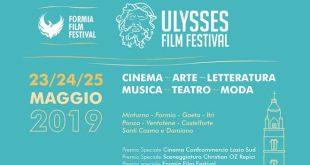 Ulysses Film Festival 2019