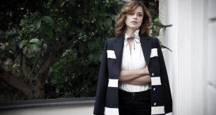 Valeria Bilello. Foto di Alessandro Pizzi