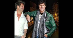 Vittorio Gucci e Ronn Moss - Il Panino Ignorante Gourmet