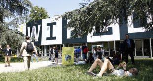Wired Next Fest. Foto da Ufficio Stampa