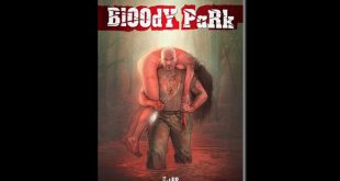 Bloody Park - Franco Trenta... Killer