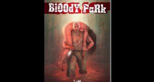 Bloody Park - Franco Trenta... Killer