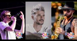 Caserta Music Festival 2019