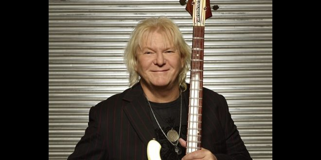 Chris Squire ricordo dell'indimenticabile bassista degli YES