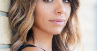 Denise Faro. Foto di Federico Janni