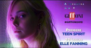 Elle Fanning - Giffoni Film Festival