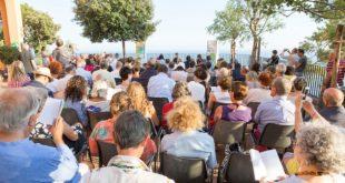 Festival Le Conversazioni a Piazzetta Tragara - Capri