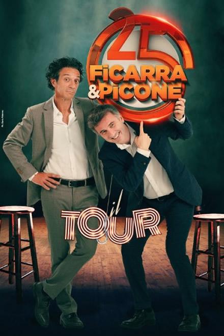 Ficarra e Picone in tour