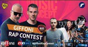 Giffoni Rap Contest 2019