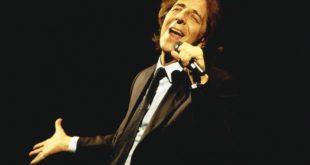 Giorgio Gaber. Foto di Ennio Sterchele (1987)