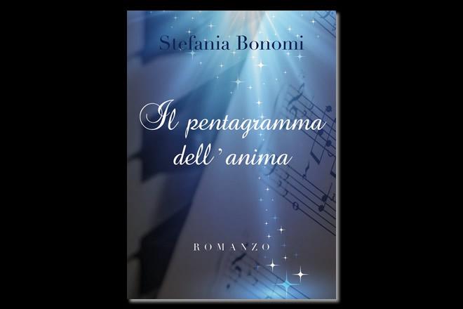 Il pentagramma dell'anima - Stefania Bonomi
