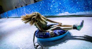 Il regno del ghiaccio a Cinecittà World