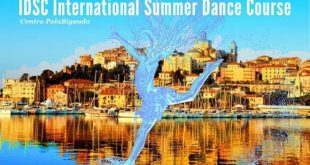 International Dance Summer Course 2019