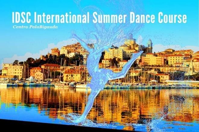 International Dance Summer Course 2019