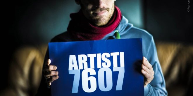 Artisti 7607 sbarcano ad Ischia Film Festival