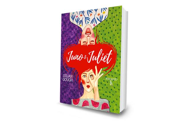 Juno&Juliet di Julian Gough