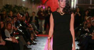 Le stelle della moda a Palazzo Caracciolo 2019