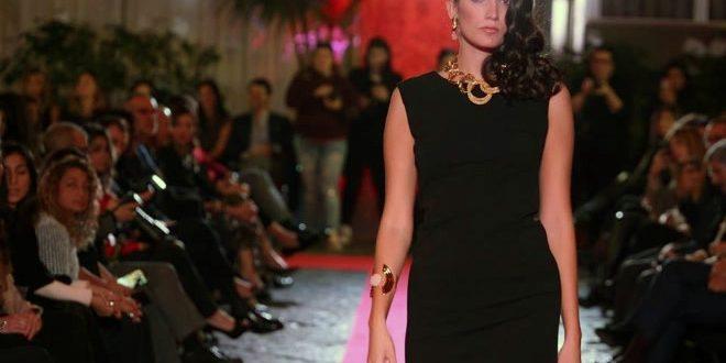 Le stelle della moda nel cinquecentesco Caracciolo