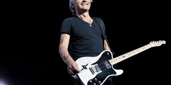 Ligabue, al via lo Start Tour 2019