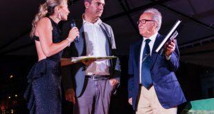 Luigi De Magistris al Posillipo, Cultura del Mare 2018