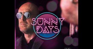 Mario Biondi - Sunny Days