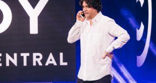 Massimo Bagnato su Comedy Central