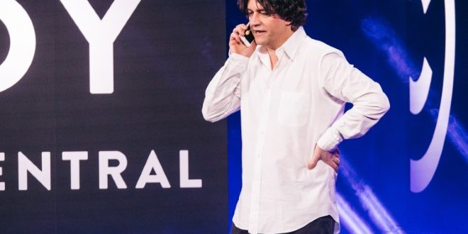 Massimo Bagnato per Comedy Central Presenta