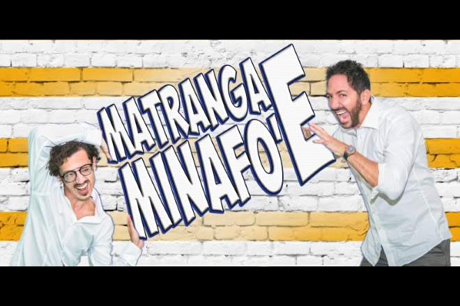 Matranga e Minafò