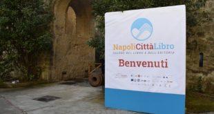 NapoliCittàLibro - Backdrop