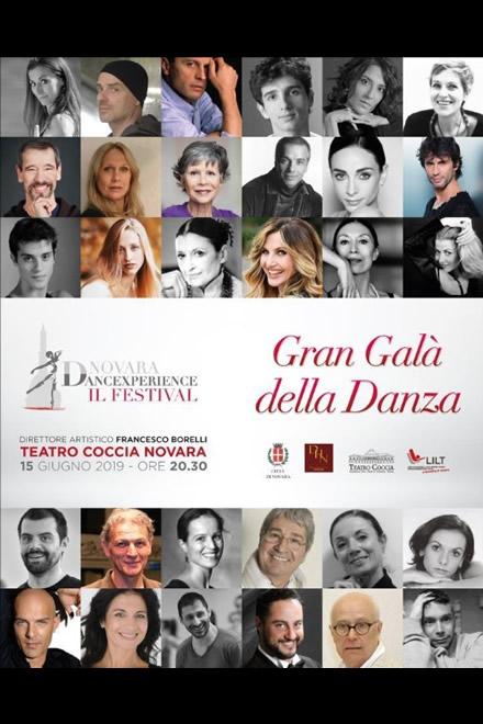 Novara Dance Experience edizione 2019