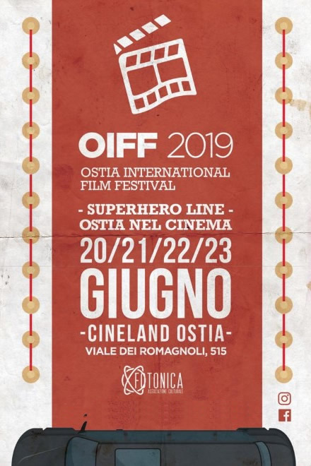 Ostia International Film Festival 2019