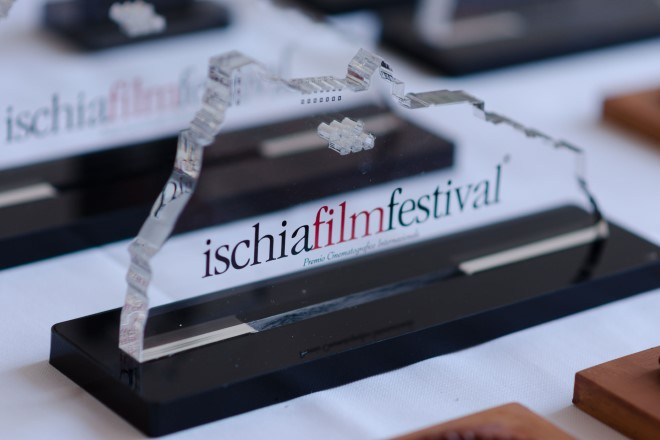 Premio Ischia Film Festival