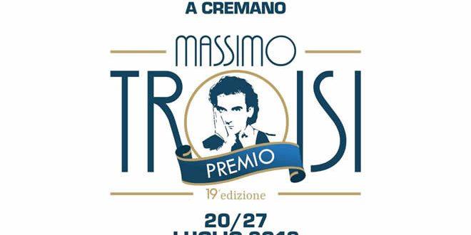 Premio Massimo Troisi, la direzione artistica a Gino Rivieccio