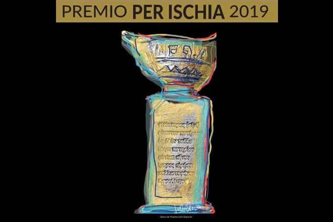 Premio per Ischia 2019