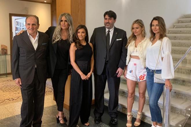 Presentazione Filming Italy Sardegna Festival 2019