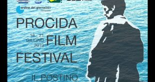 Procida Film Festival 2019
