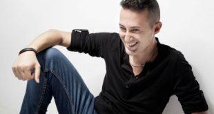 Roberto Zampaglioni. Foto di Rita Cigolini