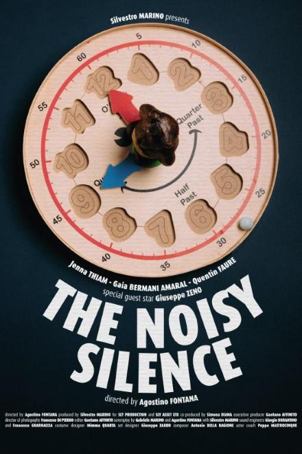 The Noisy Silence