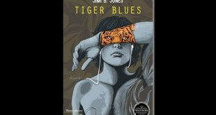 Tiger Blues Jimi B. Jones