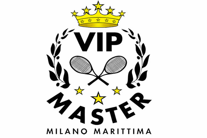 VIP Master Tennis a Milano Marittima