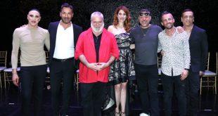 Vincenzo De Lucia, Mauro Atturo, Fabio Grossi, Milena Miconi, Roberto Croce, Roberto Casalino, Angelo Perrone per Audition