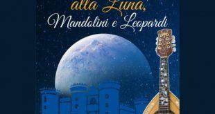 Alla Luna - Mandolini e Leopardi
