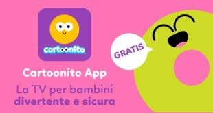 Cartoonito App