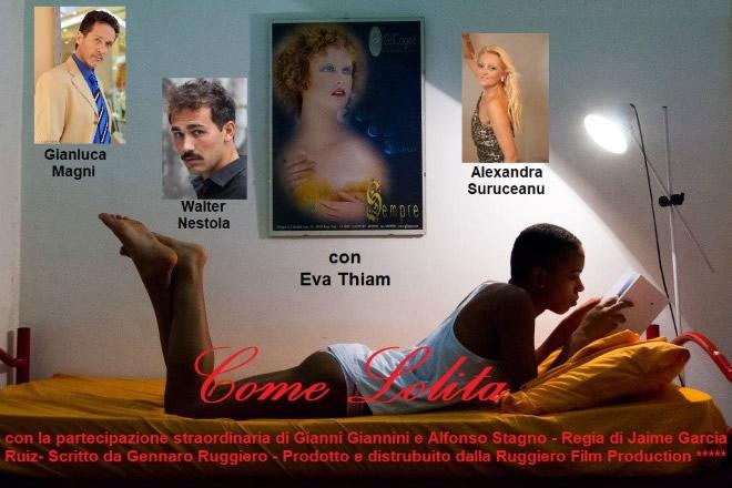 Come Lolita con Gianluca Magni