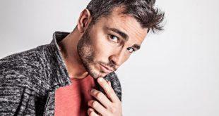 Fabio De Vivo. Foto da Ufficio Stampa
