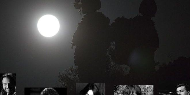 I cantautori della Luna