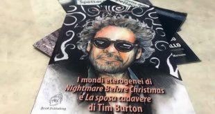I mondi eterogenei di Nightmare Before Christmas e La sposa cadavere di Tim Burton