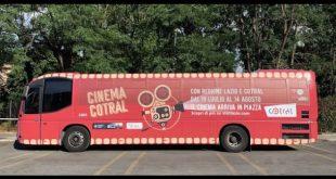 Il bus di Cinemacotral