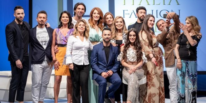 Italia Fashion Lovers sbarca in TV