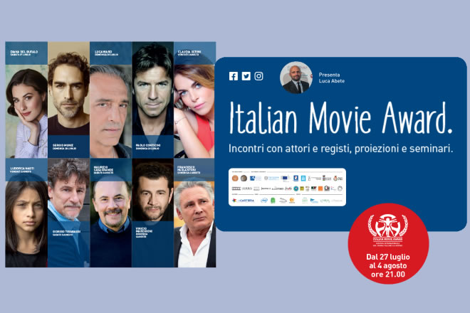 Italian Movie Award 2019